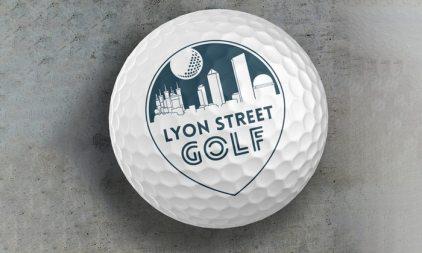 street golf lyon