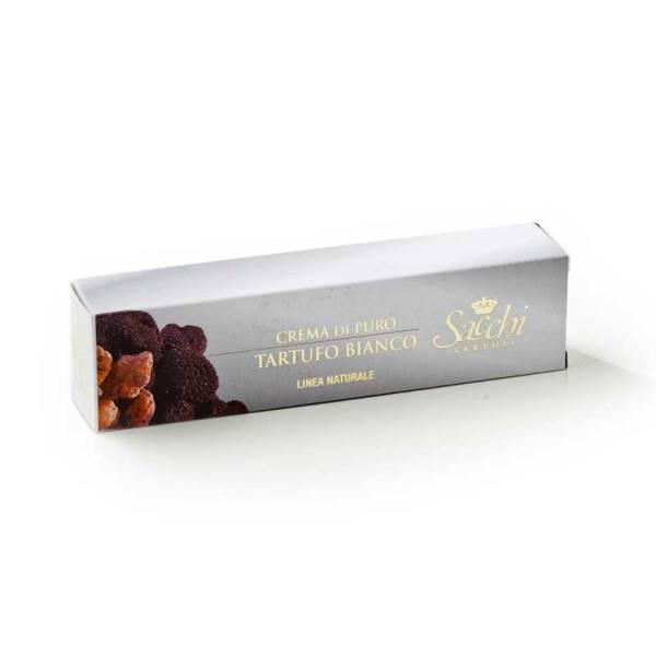 creme truffe blanche italie