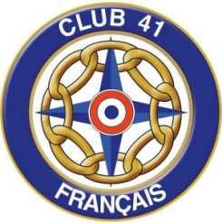 Club 41 français Lyon