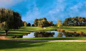 Golf & caviar #2 : Caviars et Beaujolais @ Golf Lyon tassin