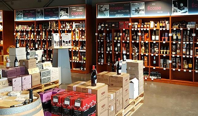 intercaves ouest lyonnais, dégustation caviar et vin ouest lyonnais, dégustation vins craponne tassin brindas