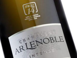 Soirée Caviar et Champagne AR Lenoble, 12 novembre 2019 @ Estate Gallery