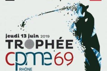 trophée golf cpme rhone, jeudi 13 juin 2019 golf gouverneur, distrilux caviar golf