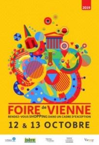 Foire de Vienne 2019 : Salon de la gastronomie @ VIENNE