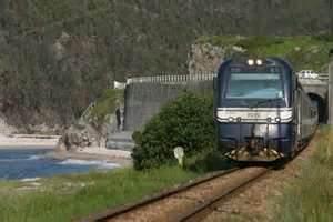 Transcantabrico, luxury train spain