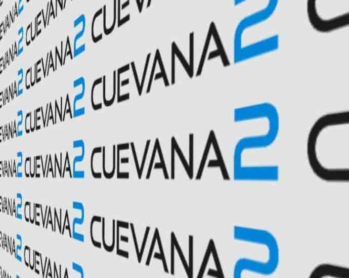 cuevana2 website