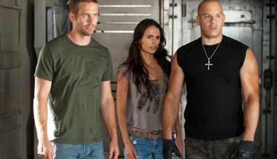 Fast and Furious 2013