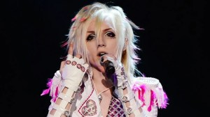Melody Festival's first winner Yohio