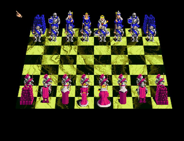chessmasteramiga