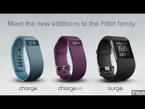 fitbit health
