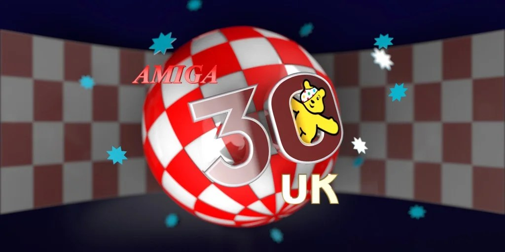 Amiga 30 United Kingdom