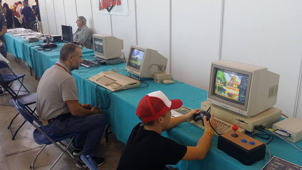 Retro Weekend Madrid