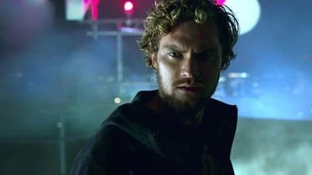 Iron Fist is an incredible