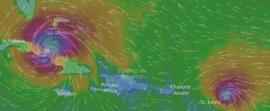 deadly hurricane