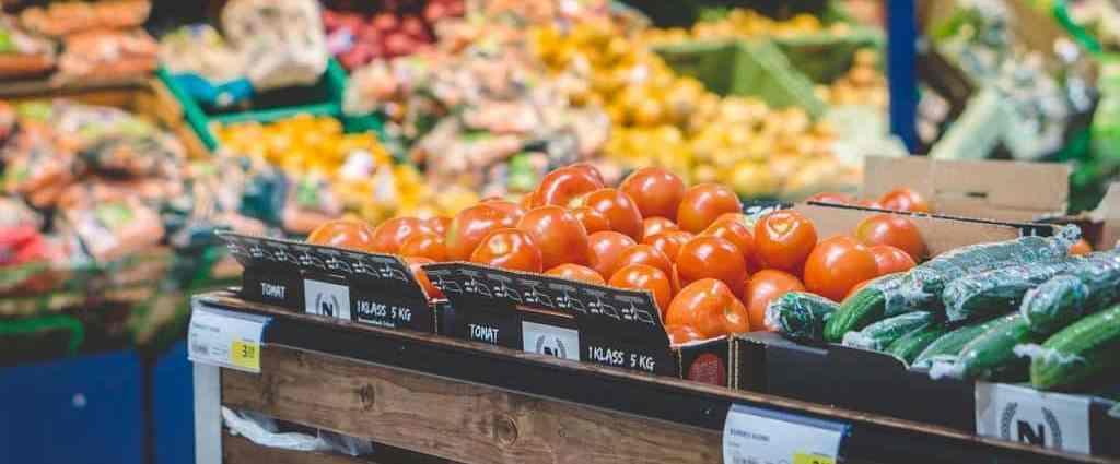 Waste Food Rewards Denmark