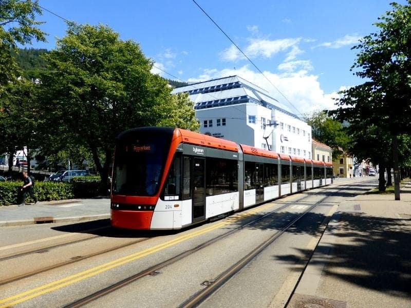 Best Light Rail places to Explore and Check out