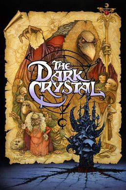One of worlds most underrated movies of all time is The Dark Crystal