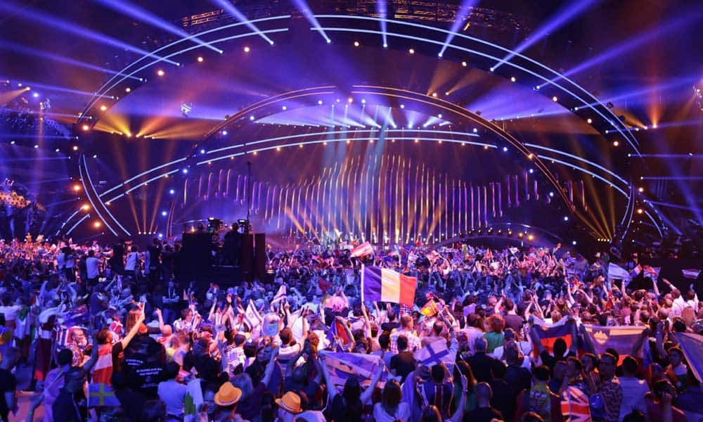 eurovision comes to united states