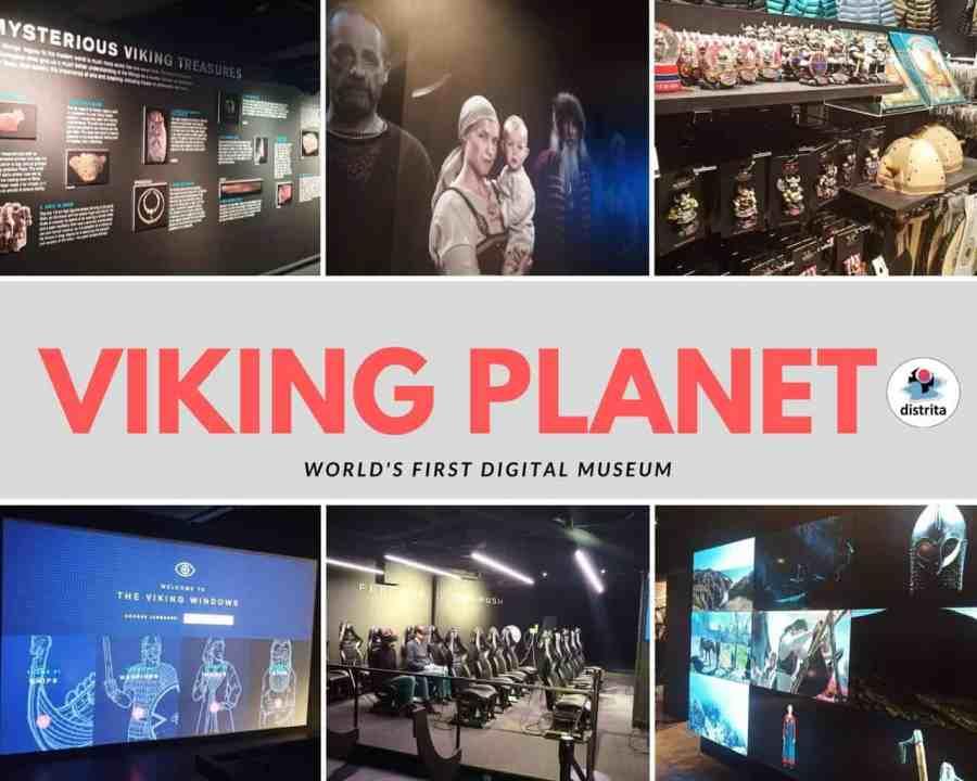 Viking Planet Oslo