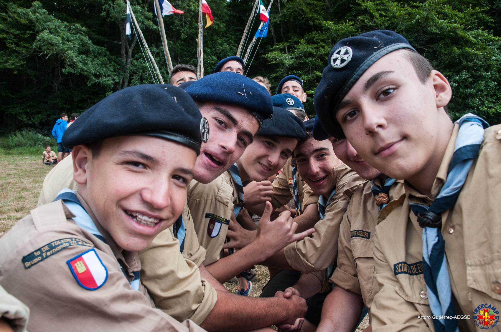 scouts de europa