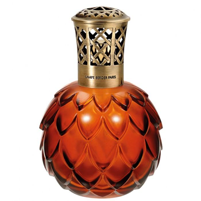 Lampes et parfums Berger