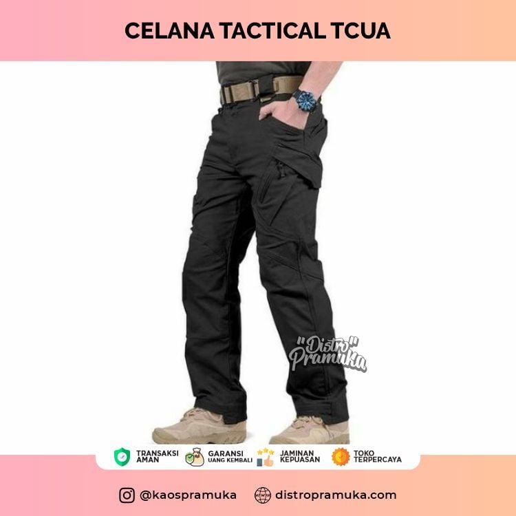 Celana Tactical TCUA