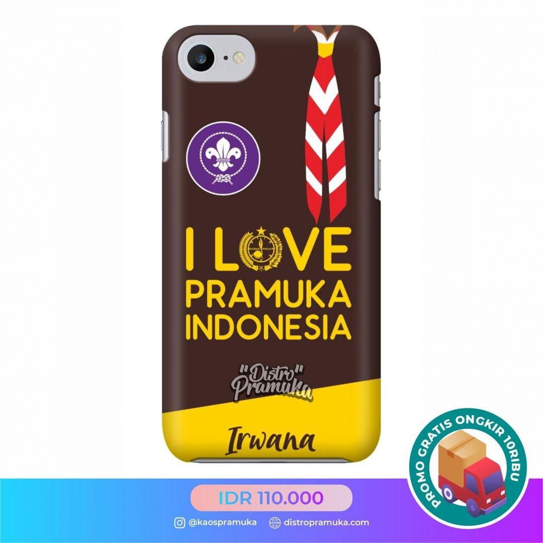 Case Pramuka