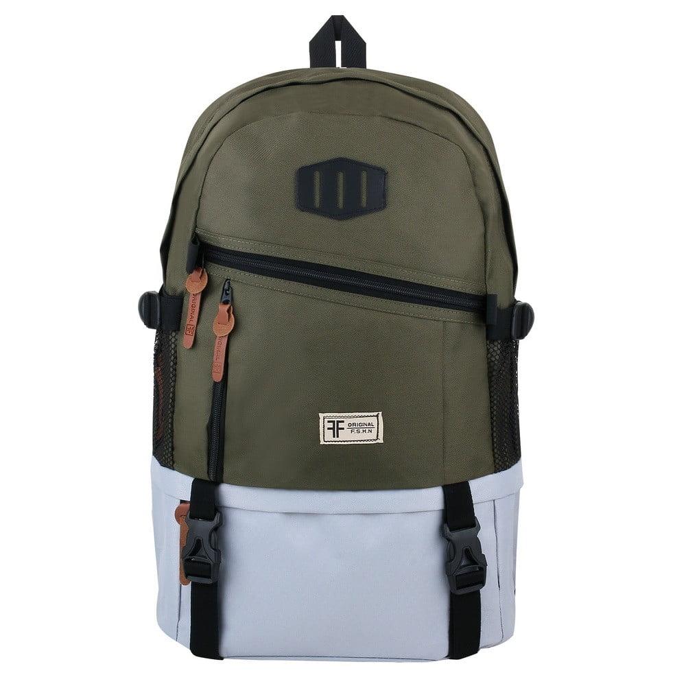 Tas Ransel Unisex Higher Backpack