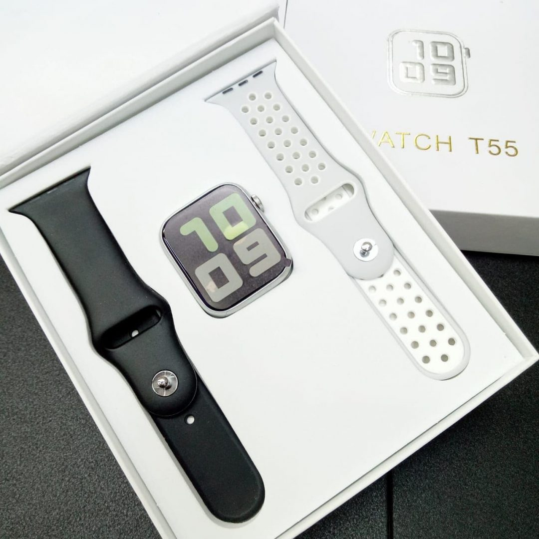 Smartwatch T55 01
