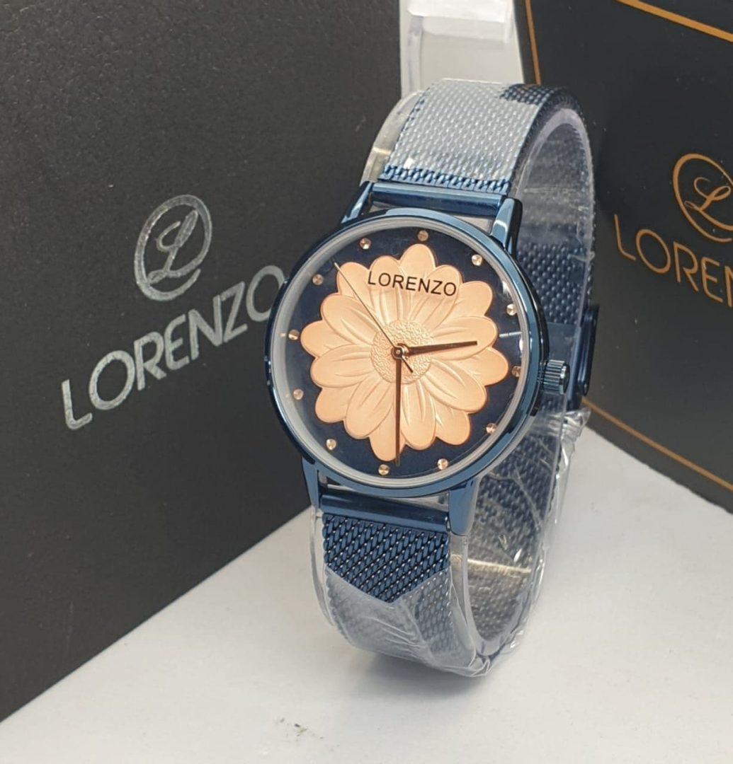 Jam Tangan Lorenzo Analog 01