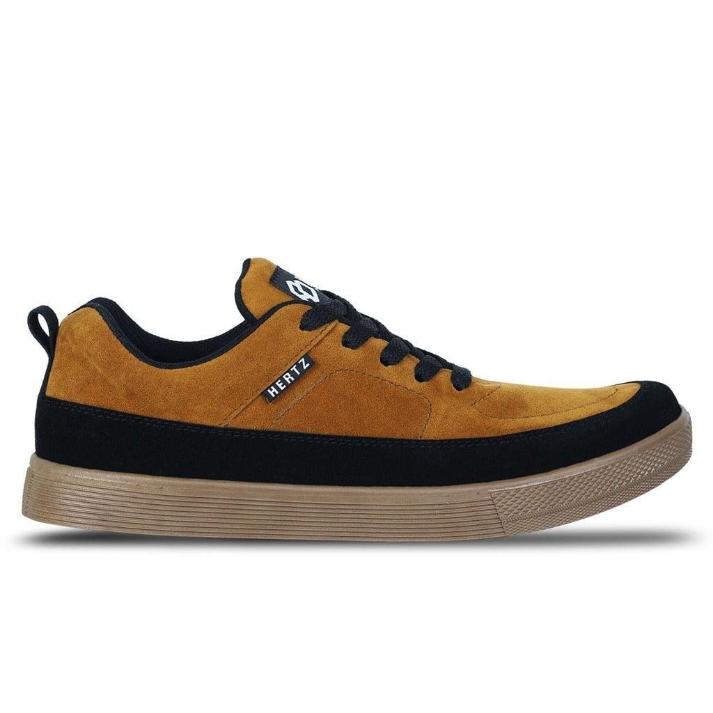 Sepatu Sneaker Pria Terbaru H 2841
