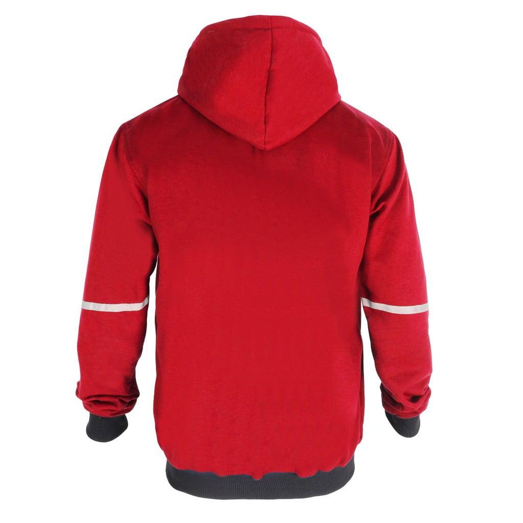 Jaket Fleece Pria H 3375