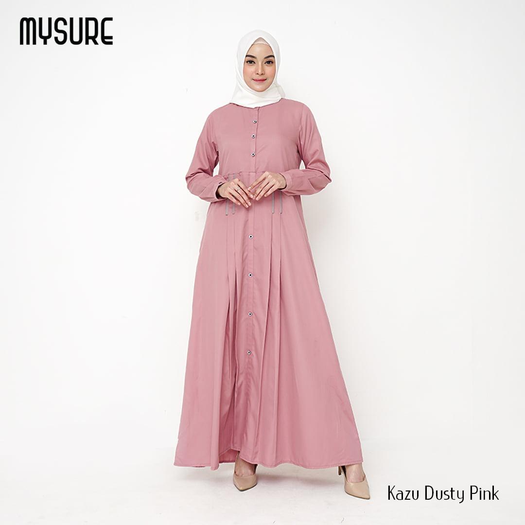 kazu dress