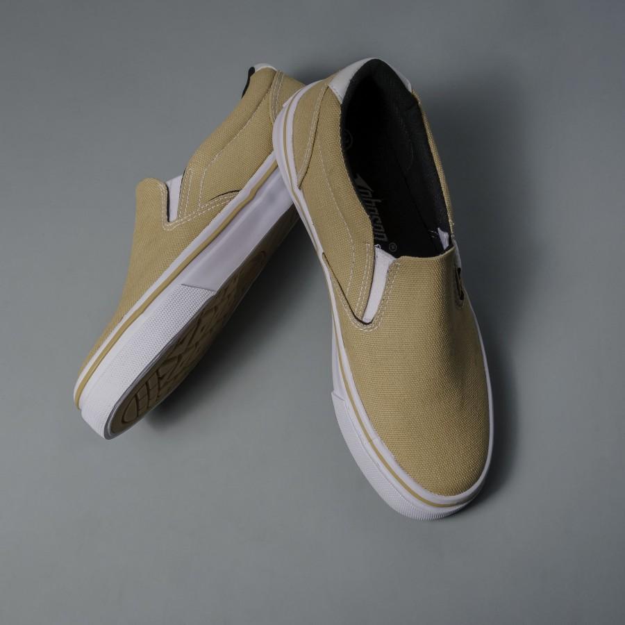 Sepatu Johnson Slip On Jupiter
