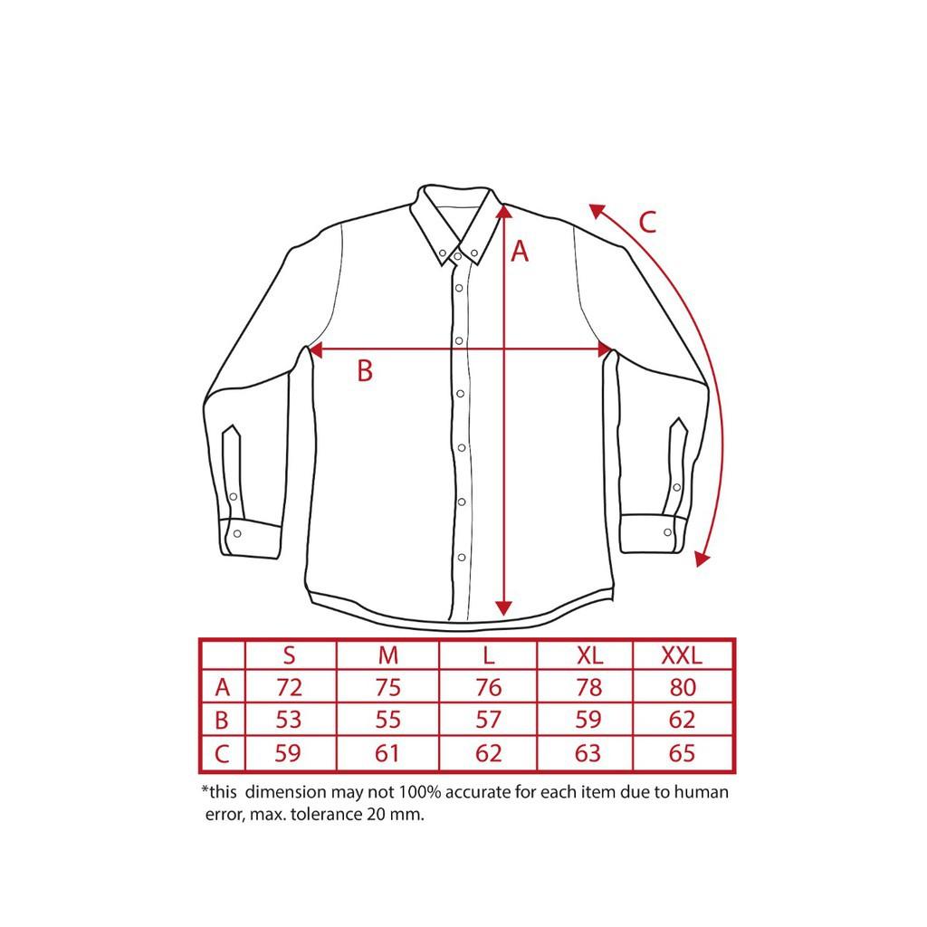 Oakland Flannell Shirt