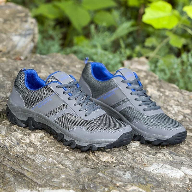 Sepatu Pendaki Gunung Sneakers Shoes MH207 Sneakers Shoes MH207