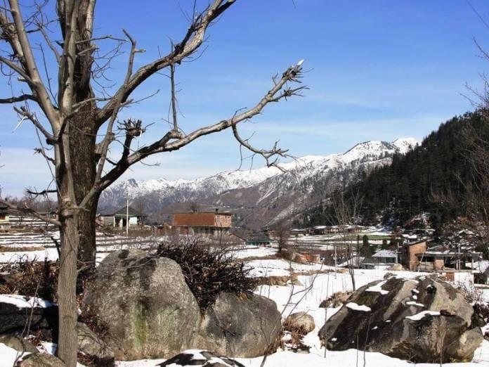 Janjehli Mandi Himachal Pradesh