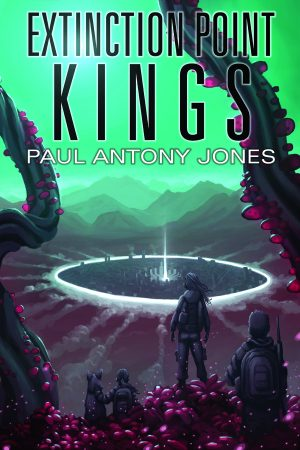 Kings (Extinction Point Book 5)