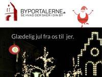 God jul & godt nytår
