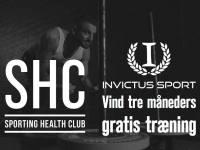 Foto: Invictus Sport / Konkurrence