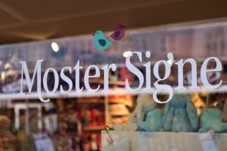Moster Signe abw