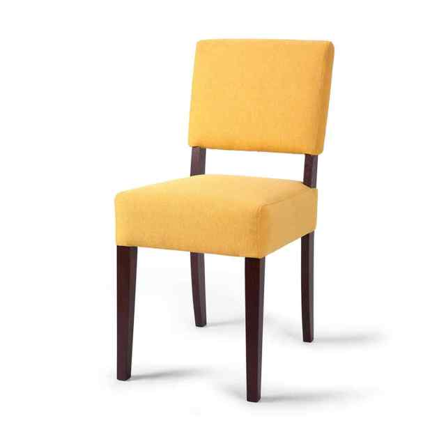 Crosshatch home chair