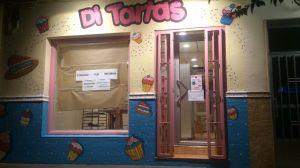 Nueva fachada Di-Tartas