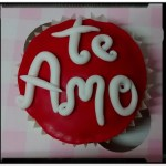 Cupcake te amor