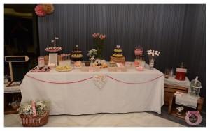 mesa dulce de boda salones indalo