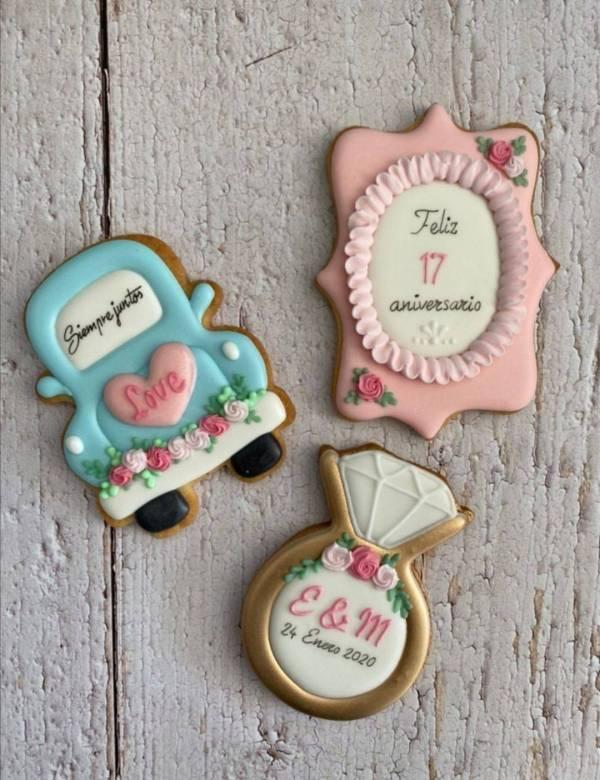 curso ester y sus galletas ditartas