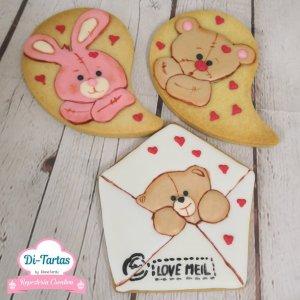 galletas amor