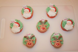 Cupcakes Navidad Incom nombres (1)