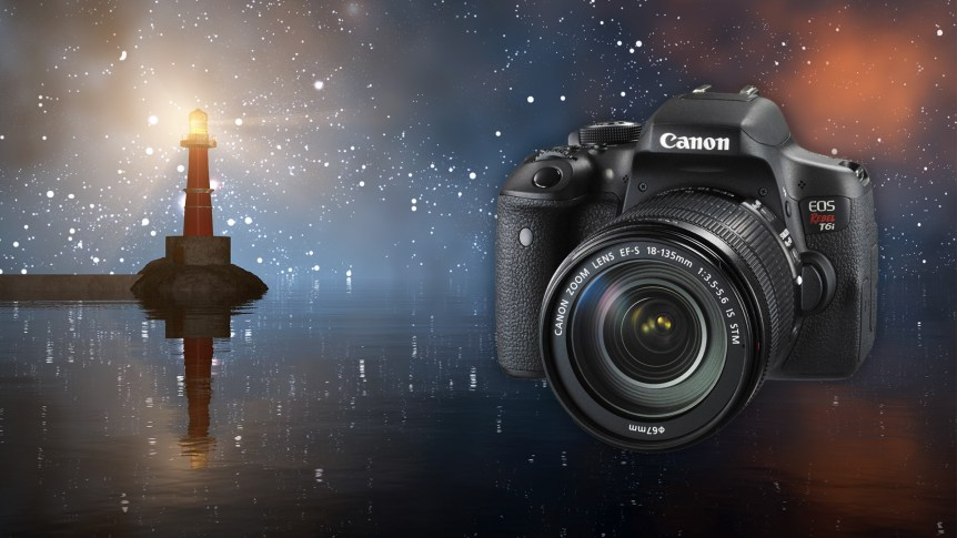 The Canon t6i Guide