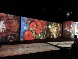 Van Gogh Experience 1